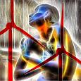 Gesundheitsgefährdung im Nahfeld von Windrädern