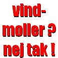 Dänemark: Menschen zählen mehr als Windturbinen