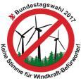 Flagge zeigen zur Bundestagswahl