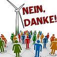 Für eine Internationale der Windkraftgegner