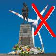 Windkraftbetreiber zieht Projekt auf Militärfriedhöfen  zurück
