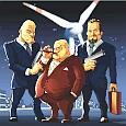 Auch die Mafia schätzt die Förderung von Ökostrom